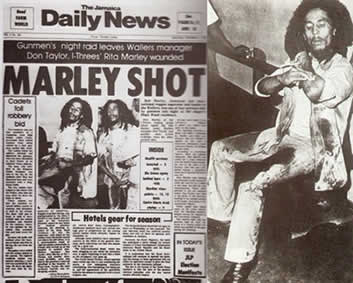 Bob Marley musical chronicling assassination attempt, exile to debut in May 2015 | REALDEALFM