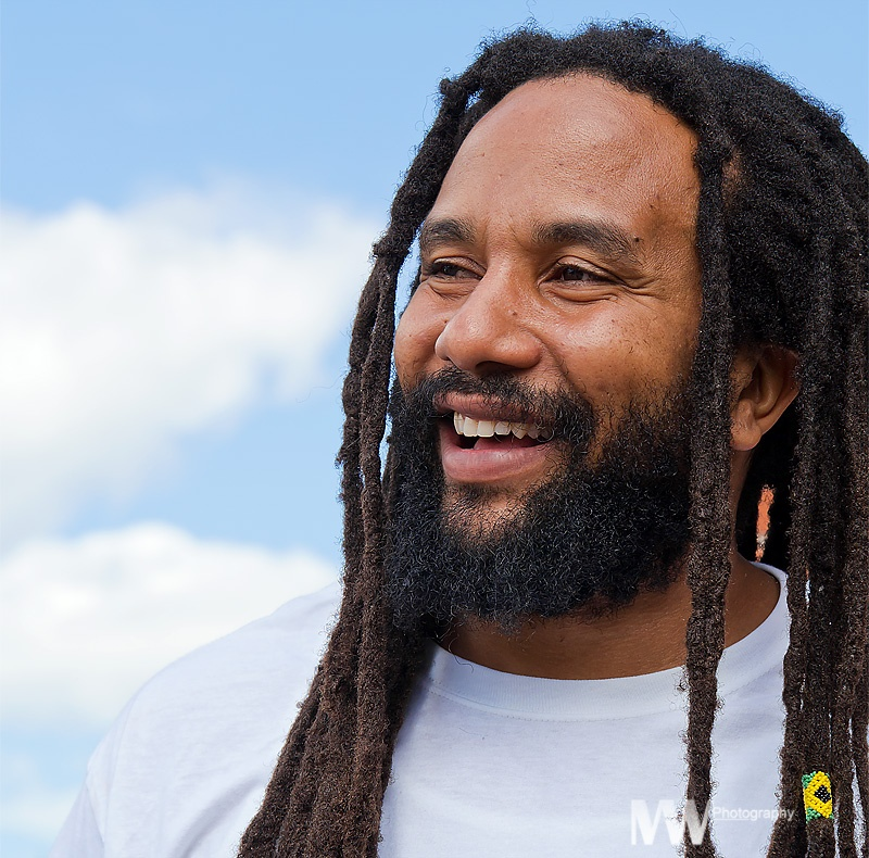 Ky Mani Marley Image Quotes: Ky-Mani Marley Drops First Album In 8 Years!
