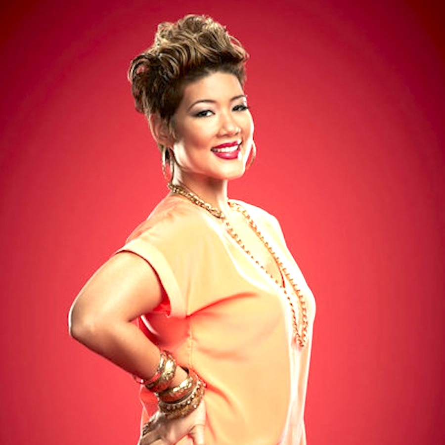 Tessanne Chin -new video Fire | REALDEALFM